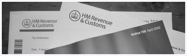 HMRC tax advice